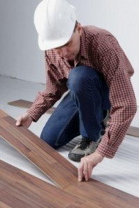 How To Install Laminate Flooring How To Build A House