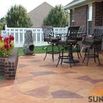 Cover Your Concrete Steps With Bricks How To Build A House