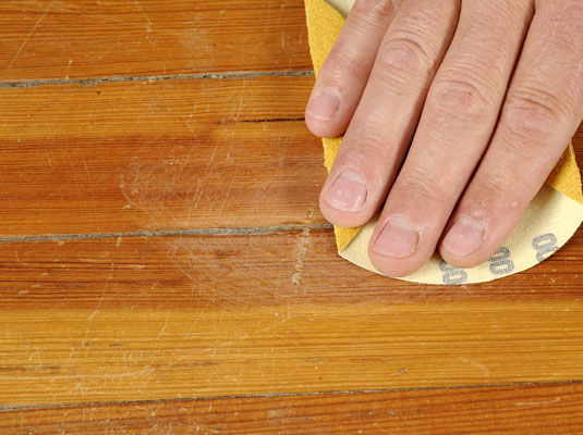 Scratches On Hardwood Floors Fixing Tips How To Build