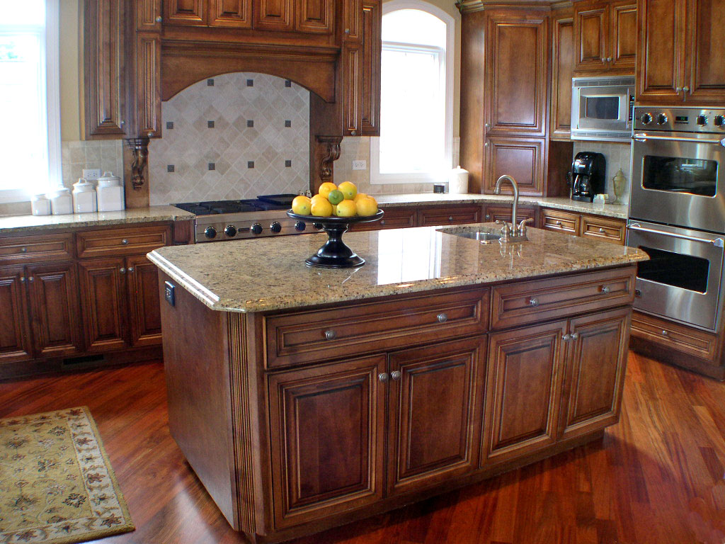 kitchen island costs | how to build a house