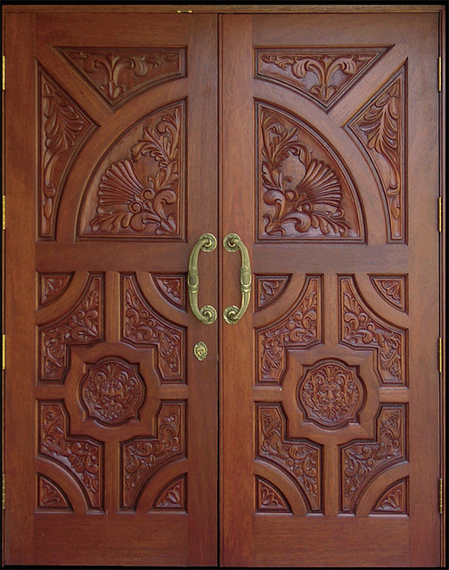 Wooden Exterior Doors Are an Important Asset in the Overall Look of  504 x 640 · 205 kB · jpeg
