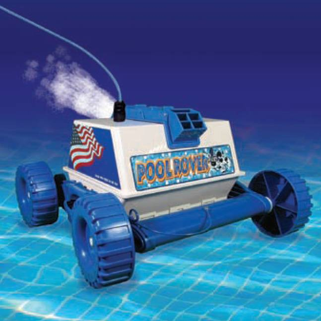Automatic Pool Vacuum Cleaners Advantages And Disadvantages How To Build A House