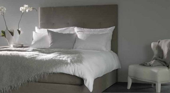 Soft grey and neutral bedroom for the home pinterest for Grey and neutral bedroom