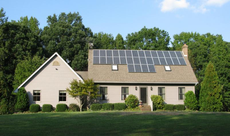 What is the cost of solar energy for you how to build a for How much can i build a house for