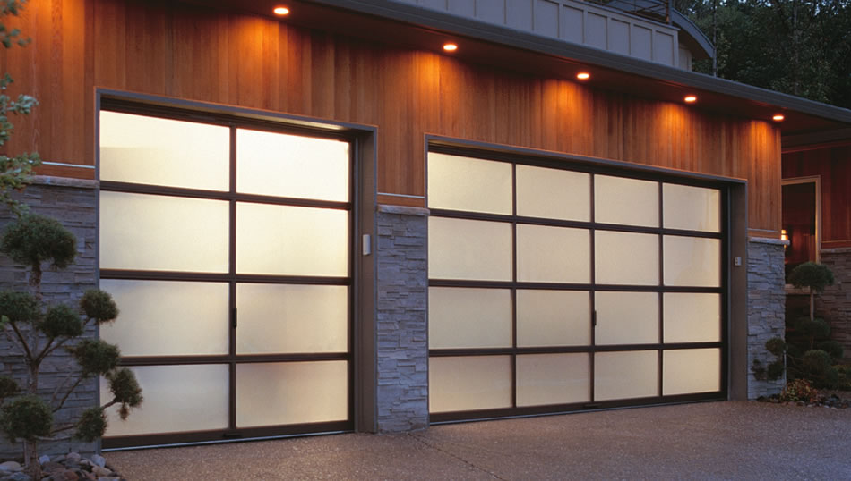Garage Doors Amp Electrical Openers Types How To Build A House