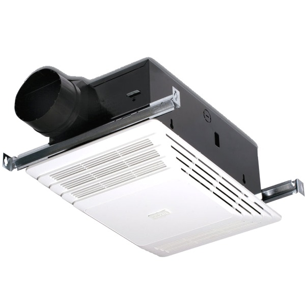 Exhaust Bathroom Fan Installation