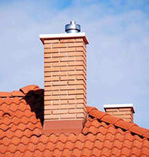 How To Repair Your Old Brick Chimney How To Build A House