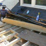 How to Install a Flat Roof System