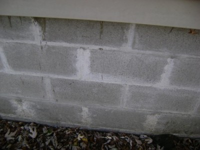 how to build a concrete foundation