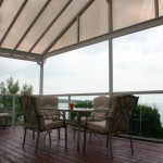 Enjoy Your Home Outdoor Space Using Natural Light Patio Covers