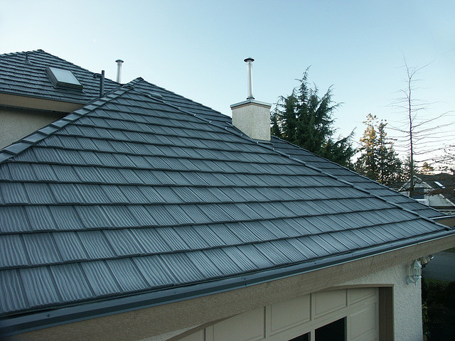 Why To Choose An Interlock Permanent Aluminum Roofing