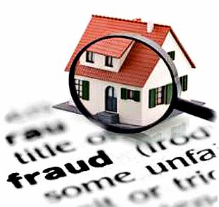 Protect yourself from mortgage fraud scheme