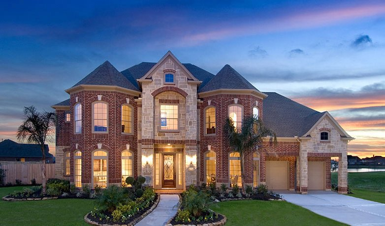 Building a house in texas how to build a house for How much is it to build a house in texas