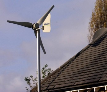 Wind Generator for Home Use