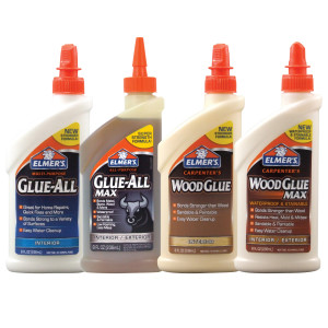 The Right Glue for Your Home Project