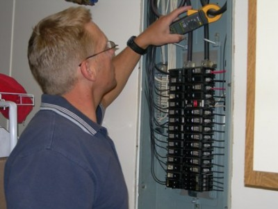 Home Electrical Panels