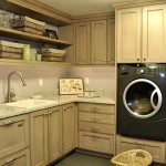 Smart Laundry Room Ideas