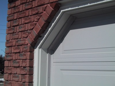 Vinyl Weather Stripping For Garage Door