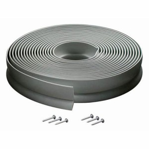 Vinyl Weather Strip Garage Door Seal