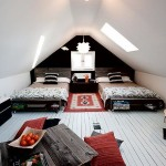 Turn Your Home Attic into a Bedroom