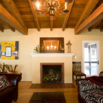 What You Need to Know about Rustic Ceilings
