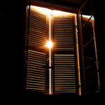 How to Repair Wooden Shutters