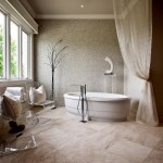 Travertine Flooring a Trendy Choice for Your House