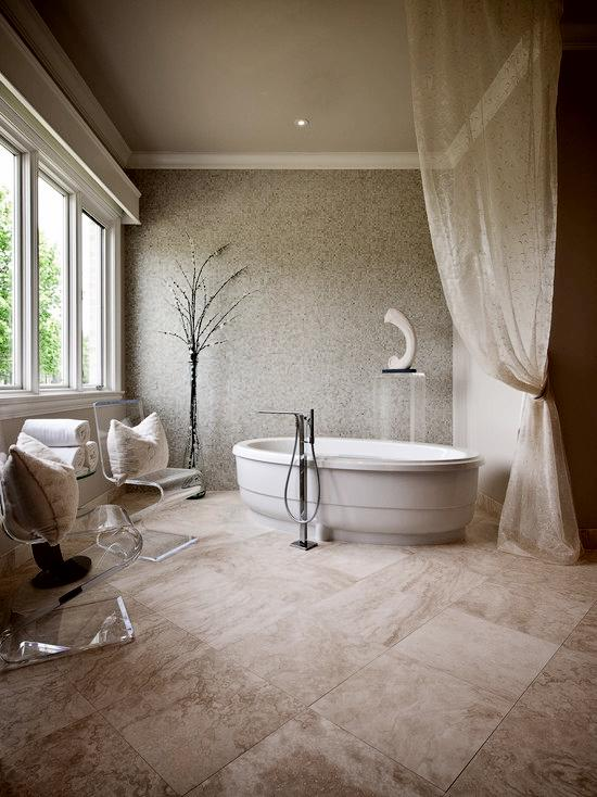 A Trendy Choice For Your House Travertine Flooring How