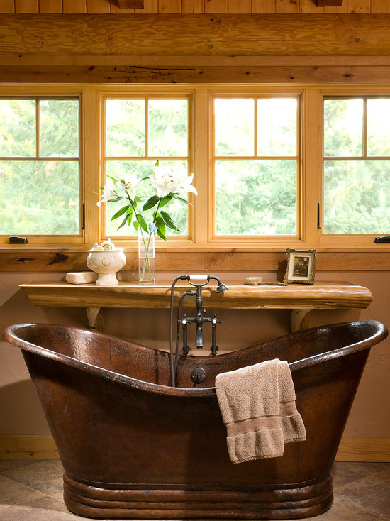 The New Bathtubs Turn Your Bathroom Into A Spa How To