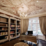 Stretch Ceilings the Latest Trends in Home Decorating