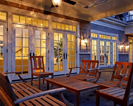 Tips To Fix Leaky French Doors How To Build A House