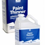 What You Need to Know about Paint Thinners