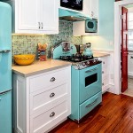 Tips to Paint Your Kitchen Appliances