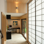 Japanese Panels Add Style and Charm to Your Windows