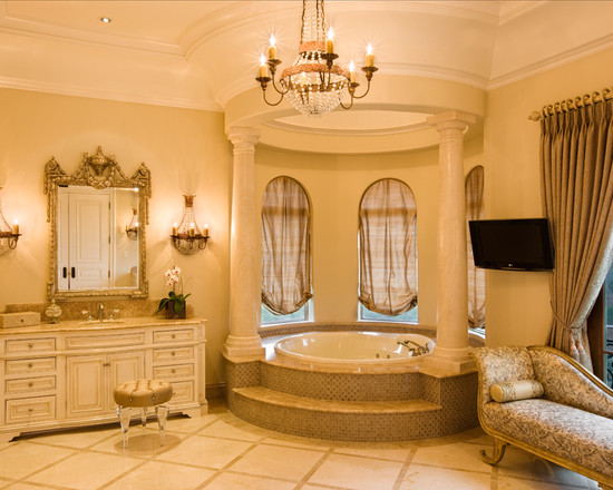 Corner Bathtubs A Good Choice For Bathroom Remodeling
