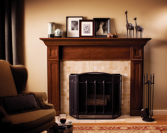 Fireplace Decoration Tips And Tricks How To Build A House