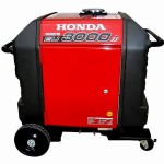 The Quietest Portable Generators