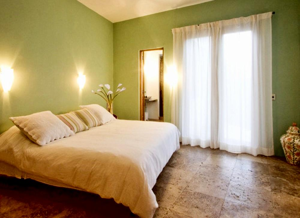Flooring Types Today Trends How To Build A House - Cork flooring bedroom