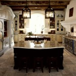 French Rustic – Style Kitchen