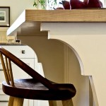 All About Kitchen Counter Corbel Installation