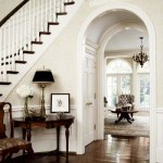 How to Decorate Your Home Foyer