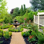 Five Rules to Create a Dream Garden