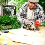 How to Be Safe when Working with Power Tools