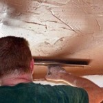 How to Plaster a Room Ceiling