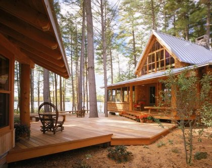 Tips To Rent A Vacation House How To Build A House