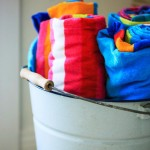 Tips for Smelly Towels