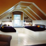 Turning Your Home Attic into Living Space? Things to Know