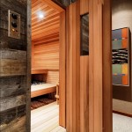 Saunas | Benefits and Maintenance