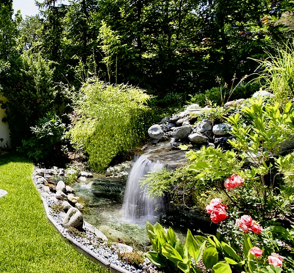 harmony and balance in feng shui gardens how to build a house