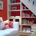 Smart Design Ideas for Under-Stair Area